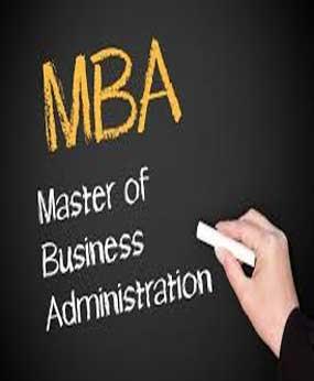 مدیریت کسب و کار اجرایی  Executive MBA